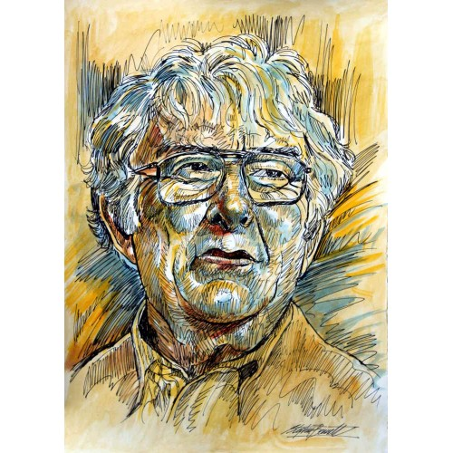 A study of Seamus Heaney