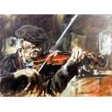 Donegal Fiddler